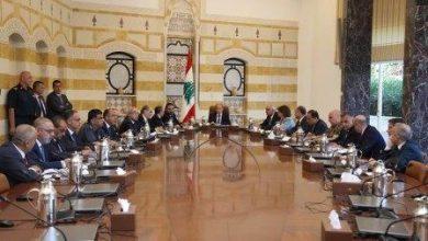 Photo of المجلس الأعلى للدفاع يتخذ قرارات حاسمة بإعادة الأمن لعاليه وتوقيف المطلوبين